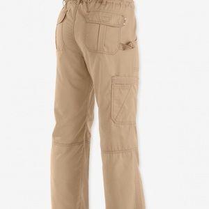fa764da4935 koi Pants | Camel Lindsay Scrubs Sz M | Poshmark